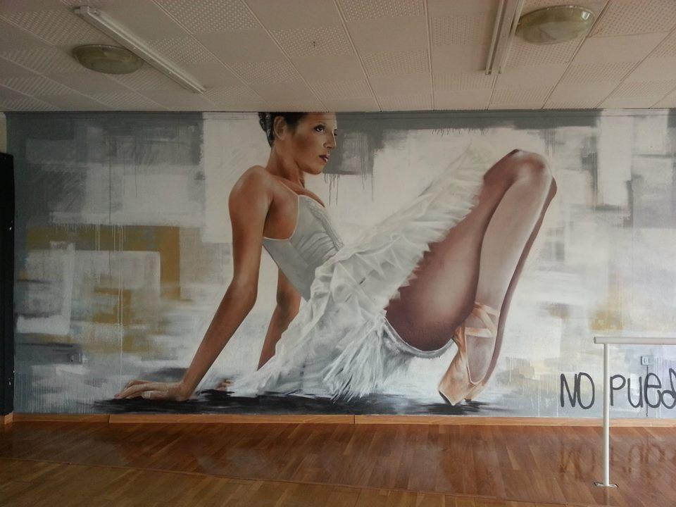 Balletto Punte