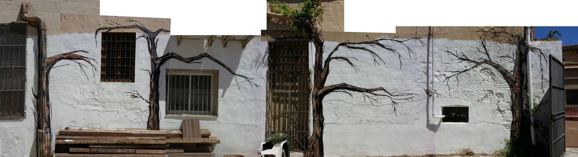 Centro ocupacional La Torre