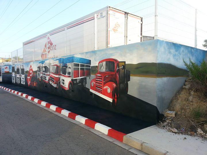 Sanz Transport