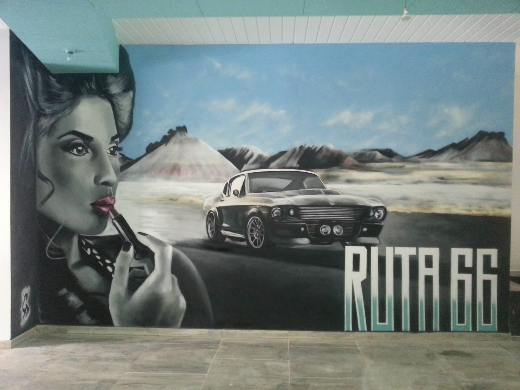 Pub Ruta 66