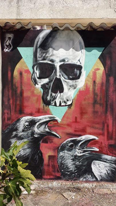 Memento mori III.