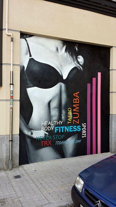 Fitness Espai.