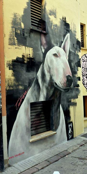 Dogs II.