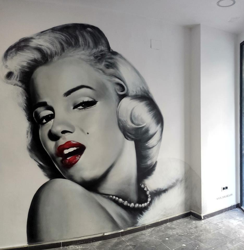 Peluqueria Marilyn's